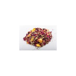 Čaj Krása květů - lahůdkový sypaný čaj