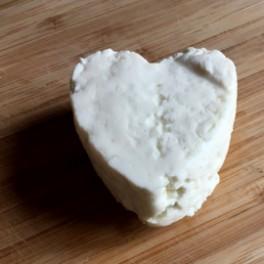 BIO kozí sýr čerstvý hustopečský (Kozí Hrádek)