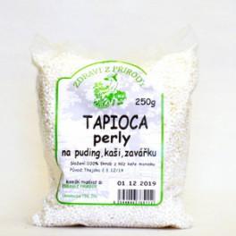 Tapioka perly 250g