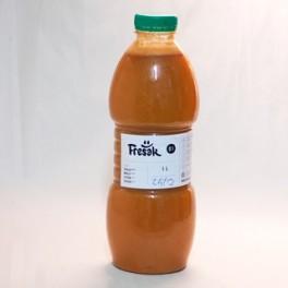 Fresh Frešák jablko-mrkev-citron-zázvor 1 litr