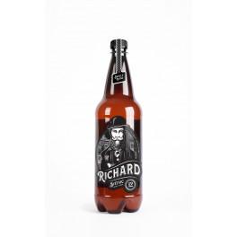 pivo Richard světlý ležák 12 (Světák)