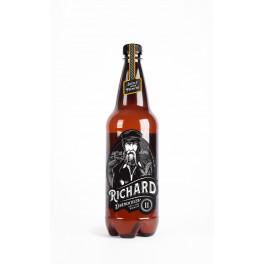 pivo Richard pšeničný ležák 11 (Darmochleb)