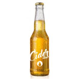 Cider Eden hruška 330 ml
