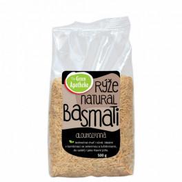 Rýže basmati natural 500g (Green Apotheke)