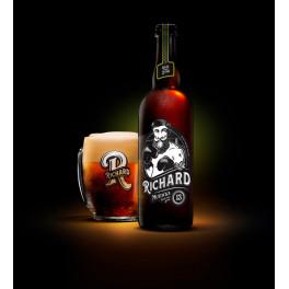 Pivo Richard žitné silné 13° (Mlátička)