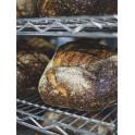 Chleba Brno - 33% žito