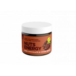 Nuts energy-arašídový krém