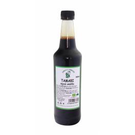 Tamari sójová omáčka 250ml (Zdraví z přírody)