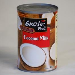 kokosové mléko konvenční