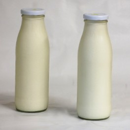 BIO mléko 0,5 litr + záloha (Bogar)