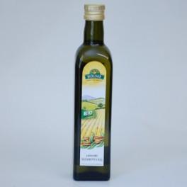 olej sezamový panenský BIO