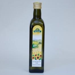 olej slunečnicový BIO