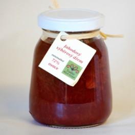 Rybízový extra džem (Horňácká farma)