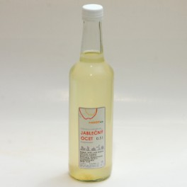 Jablečný ocet (Karotkin)