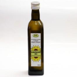 Olej slunečnicový (Ryšavý) 500 ml