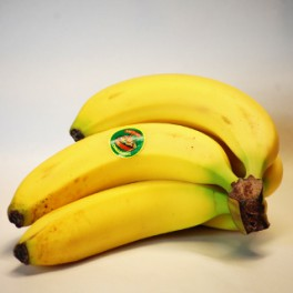 BIO banán 1 ks - z dovozu