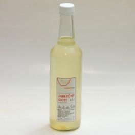 Jablečný ocet - zázvor (Karotkin)
