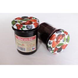 Višňový džem - Domácí dobroty 230g